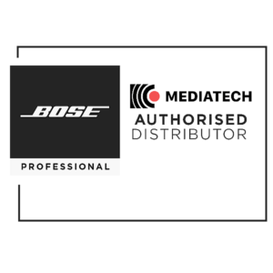 MediaTech becomes an official distributor of Bose Professional in 2020 in Azerbaijan